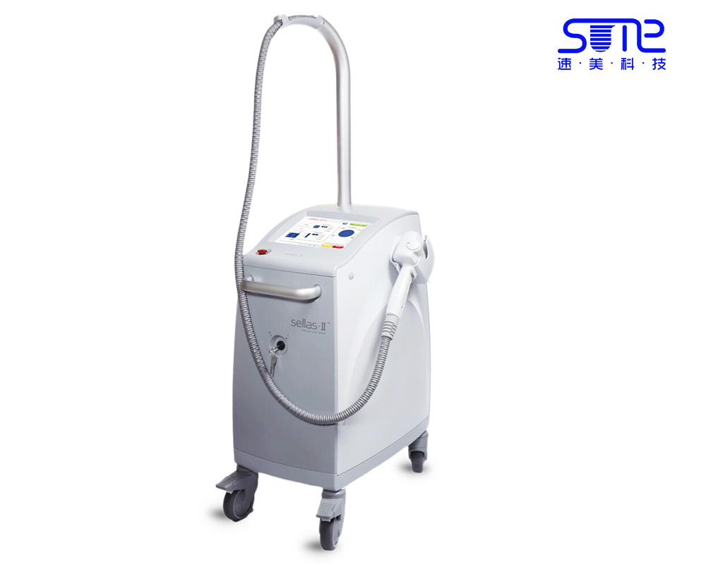 1550nm laser wrinkle removal pigmentation removal machine
