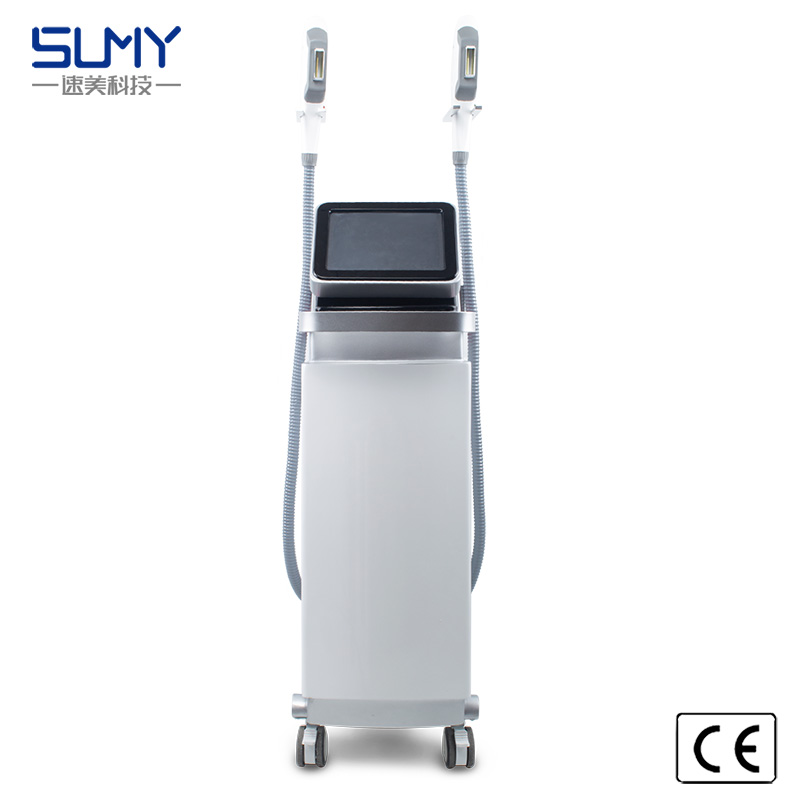 Newest Salon SPA Use Wrinkle Hair Removal Medical Skin Facial Care Machine